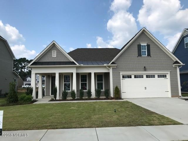 242 Aurora Place, Hampstead, NC 28443 (MLS #100135809) :: RE/MAX Elite Realty Group