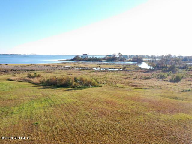600 Lanyard Drive, Newport, NC 28570 (MLS #100136423) :: Berkshire Hathaway HomeServices Prime Properties