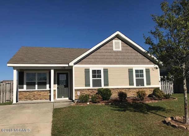 1138 Crestfield Way, Leland, NC 28451 (MLS #100137955) :: The Keith Beatty Team