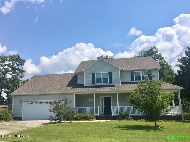 116 Cormorant Drive, Swansboro, NC 28584 (MLS #100139710) :: RE/MAX Elite Realty Group
