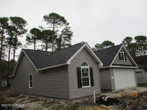 1 Court 9 Northwest Drive, Carolina Shores, NC 28467 (MLS #100139925) :: Century 21 Sweyer & Associates