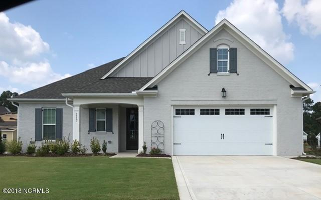 230 Aurora Place, Hampstead, NC 28443 (MLS #100140123) :: RE/MAX Elite Realty Group