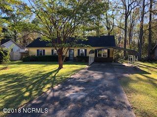 1006 Birchwood Lane, Jacksonville, NC 28546 (MLS #100140235) :: RE/MAX Essential