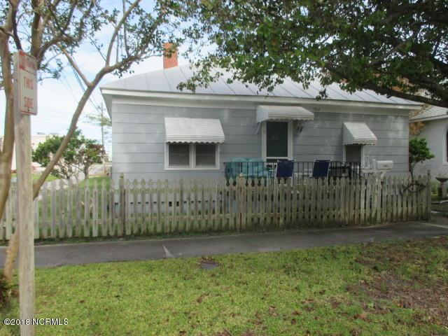 1302 Evans Street, Morehead City, NC 28557 (MLS #100140384) :: Vance Young and Associates