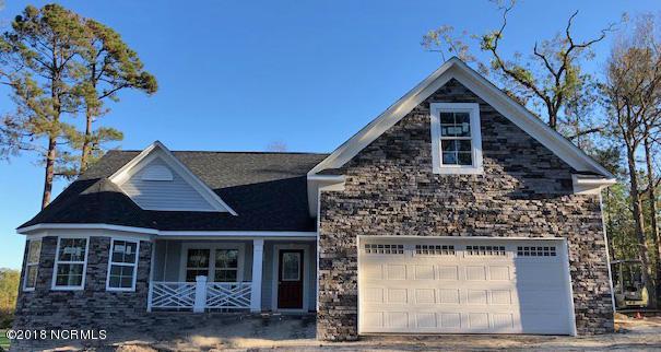 103 Fairway Drive, Hampstead, NC 28443 (MLS #100140624) :: Courtney Carter Homes