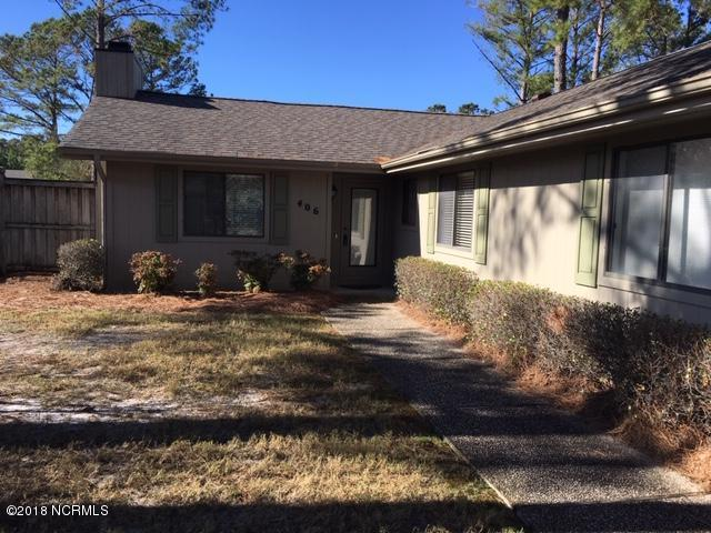 406 Spike Rush Court, Wilmington, NC 28405 (MLS #100140889) :: The Keith Beatty Team