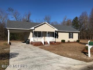 358 Olive Branch Boulevard, Grifton, NC 28530 (MLS #100142864) :: The Pistol Tingen Team- Berkshire Hathaway HomeServices Prime Properties