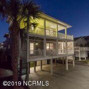 821 Schloss Street, Wrightsville Beach, NC 28480 (MLS #100145945) :: The Keith Beatty Team