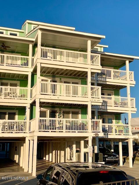 111 Florida Avenue #2, Carolina Beach, NC 28428 (MLS #100147406) :: Donna & Team New Bern