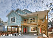 102 SW 2 Street, Oak Island, NC 28465 (MLS #100148252) :: RE/MAX Essential