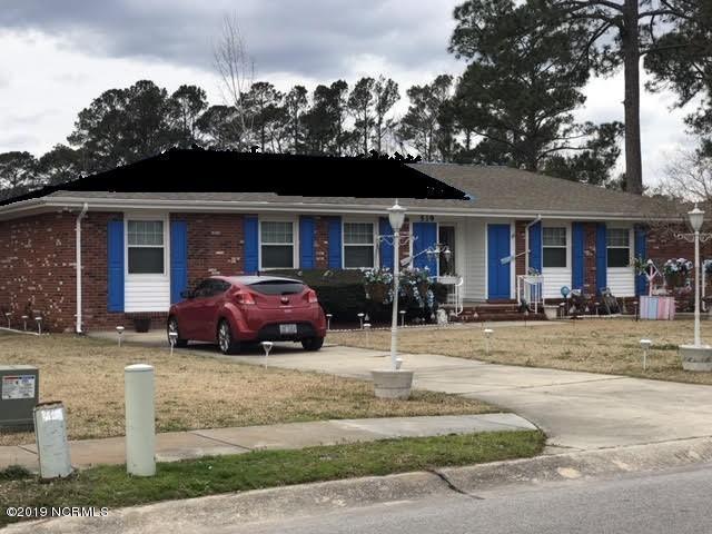 519 Winchester Road, Jacksonville, NC 28546 (MLS #100148465) :: Coldwell Banker Sea Coast Advantage