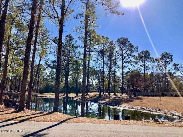 138 Pine Lake, Cape Carteret, NC 28584 (MLS #100149407) :: Berkshire Hathaway HomeServices Prime Properties
