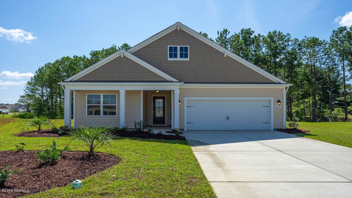 2014 Carriage Harbor Lake Court - Photo 1