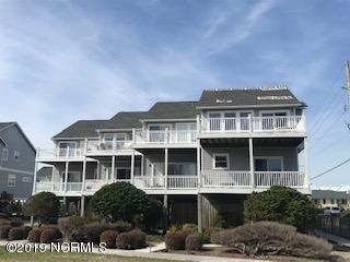 104 Sandpiper Lane, Surf City, NC 28445 (MLS #100150458) :: The Oceanaire Realty