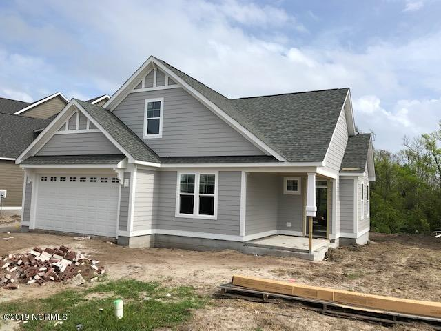 702 Lanyard Drive, Newport, NC 28570 (MLS #100150738) :: Donna & Team New Bern