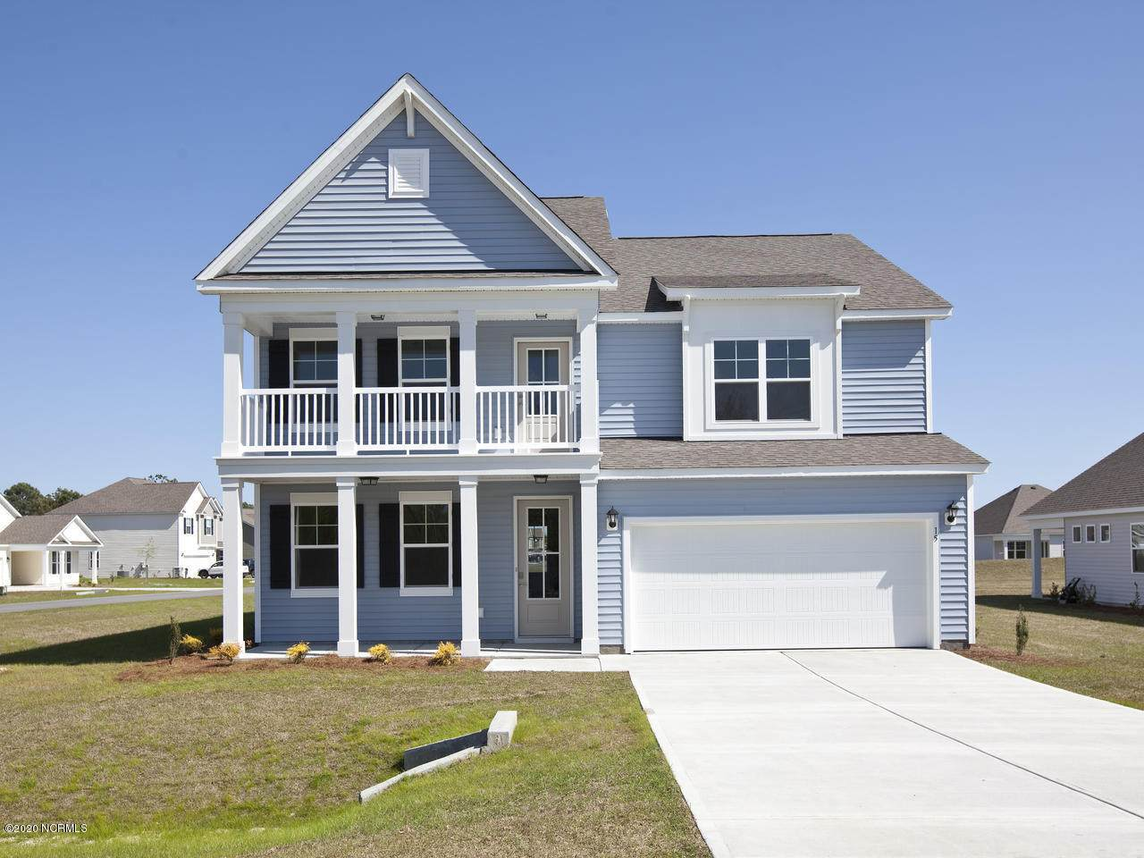 15 Colonial Heights Drive - Photo 1