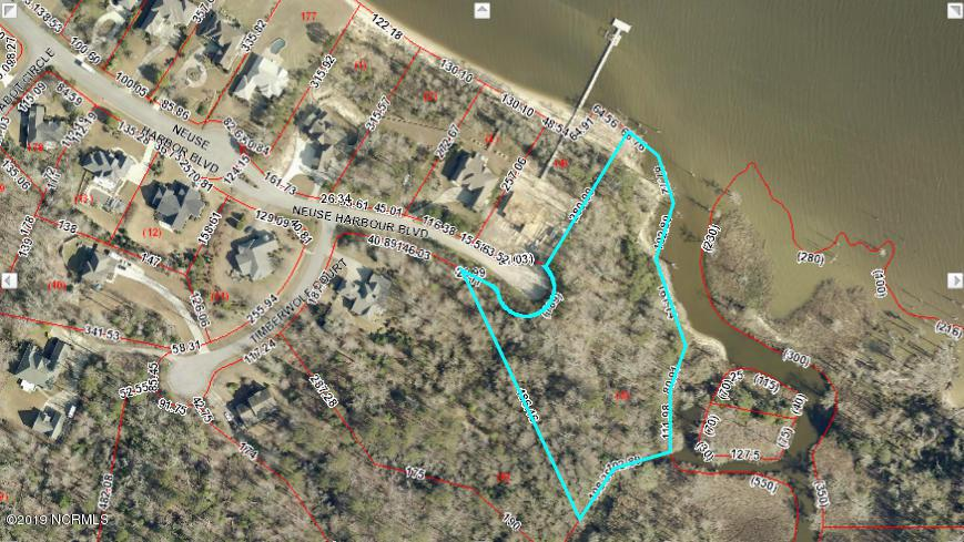 707 Neuse Harbour Boulevard - Photo 1