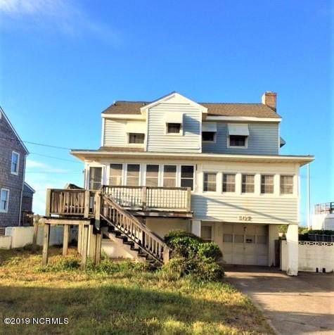 607 Ocean Ridge Drive, Atlantic Beach, NC 28512 (MLS #100157052) :: Century 21 Sweyer & Associates