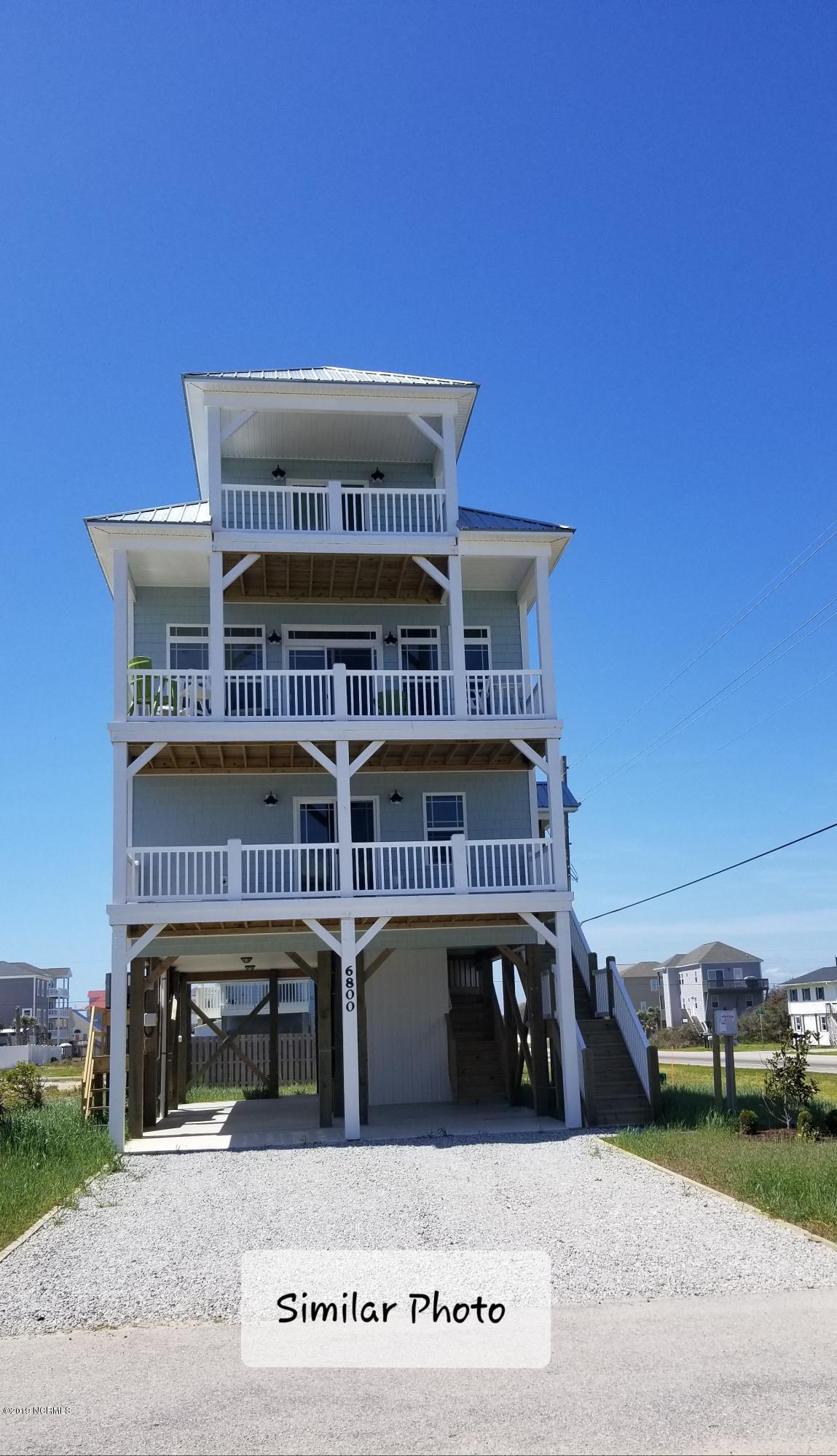 2667 Island Drive - Photo 1