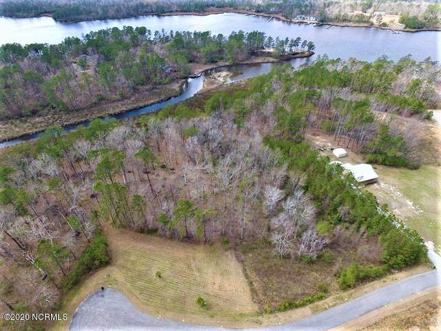 290 Portside Drive, Arapahoe, NC 28510 (MLS #100159517) :: Carolina Elite Properties LHR