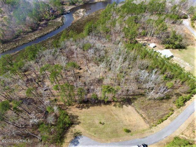304 Portside Drive, Arapahoe, NC 28510 (MLS #100159518) :: Carolina Elite Properties LHR