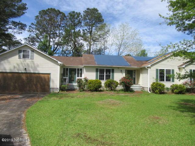 104 Pittman Circle, Oriental, NC 28571 (MLS #100161232) :: Donna & Team New Bern