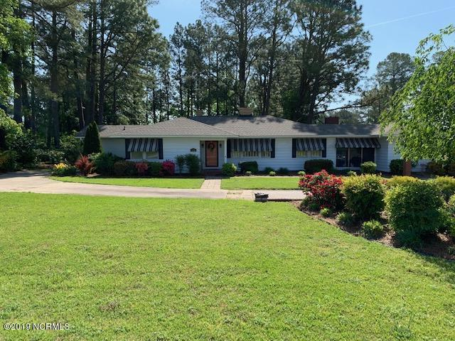 5026 N Nc Hwy 58 N, Wilson, NC 27896 (MLS #100162778) :: The Bob Williams Team