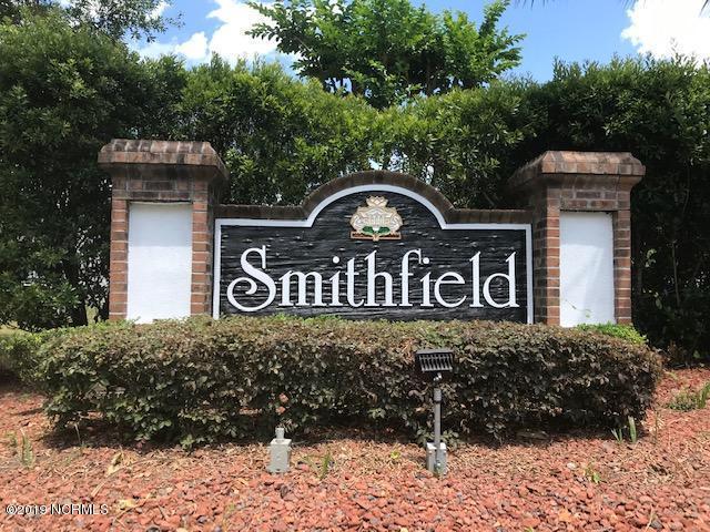 8879 Smithfield Drive NW, Calabash, NC 28467 (MLS #100163949) :: The Bob Williams Team