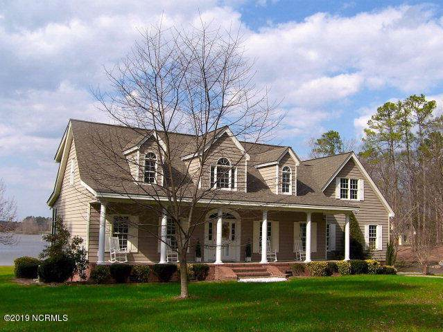 4722 Lakeview Lane, Elm City, NC 27822 (MLS #100164231) :: The Keith Beatty Team