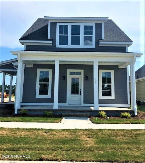 428 Skimmer Cove, Beaufort, NC 28516 (MLS #100165012) :: Courtney Carter Homes