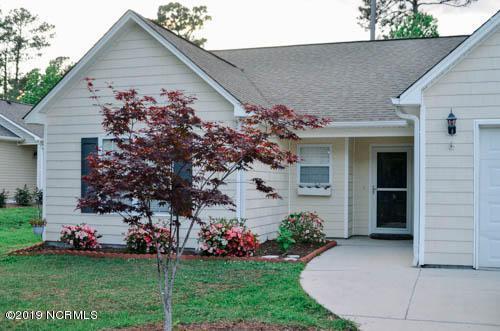 103 Bay Tree Circle, Hampstead, NC 28443 (MLS #100165484) :: RE/MAX Essential