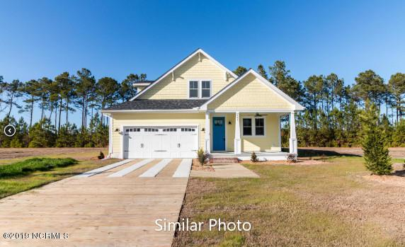 708 Sea Otter Lane, Holly Ridge, NC 28445 (MLS #100165526) :: Courtney Carter Homes