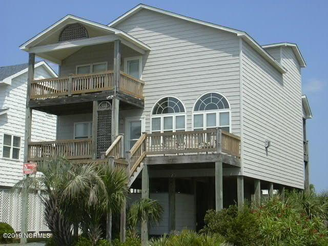 235 E First Street, Ocean Isle Beach, NC 28469 (MLS #100166287) :: Lynda Haraway Group Real Estate