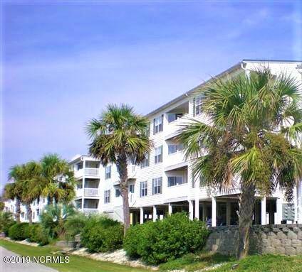 105 SE 58th Street #8304, Oak Island, NC 28465 (MLS #100168468) :: Courtney Carter Homes
