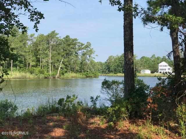 Lot 89/89a Breakwater Drive, Bath, NC 27808 (MLS #100169078) :: RE/MAX Essential