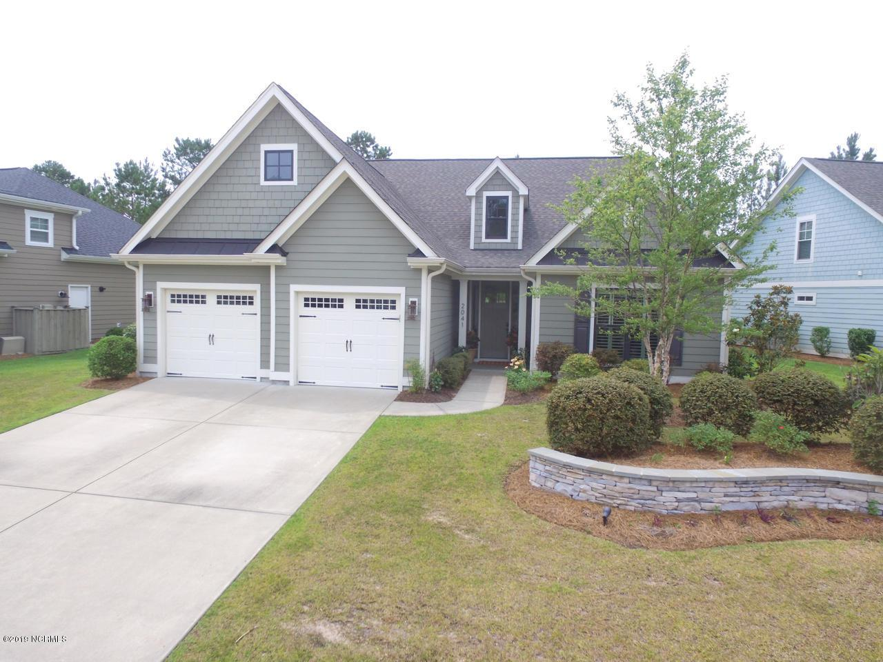 2041 Forest View Circle - Photo 1