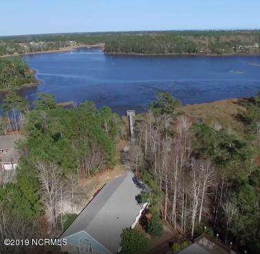 Lot 23 W High Bluff Drive, Hampstead, NC 28443 (MLS #100169858) :: Vance Young and Associates
