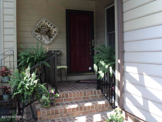 4900 Independence Drive #21, Lumberton, NC 28358 (MLS #100172263) :: Courtney Carter Homes