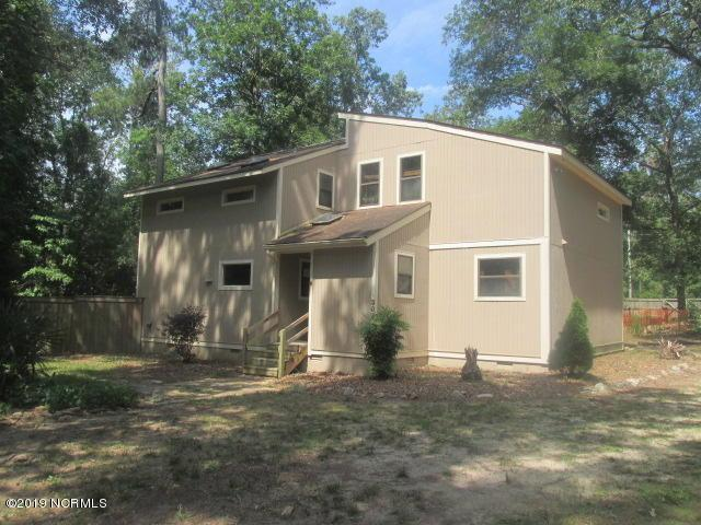 309 E Rock Creek Road, New Bern, NC 28562 (MLS #100172531) :: Century 21 Sweyer & Associates
