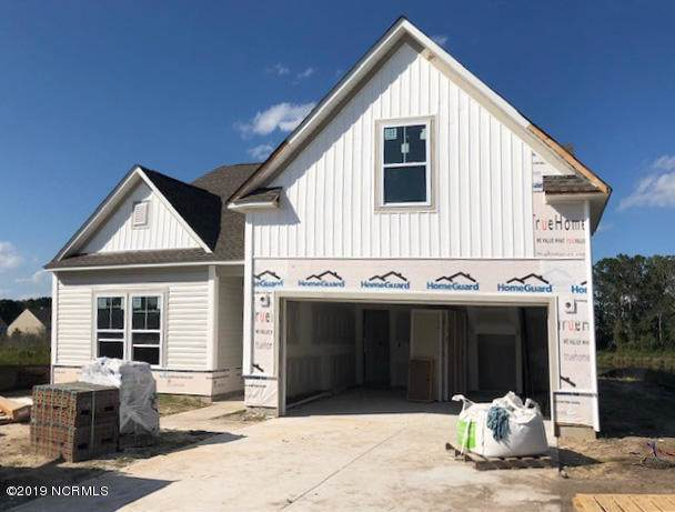 524 Meadowbrook Lane NW #136, Calabash, NC 28467 (MLS #100174686) :: RE/MAX Elite Realty Group