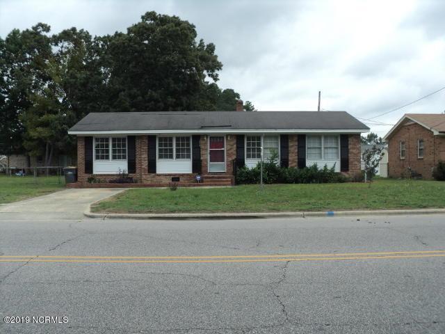 1417 7th Street, Lumberton, NC 28358 (MLS #100175115) :: The Keith Beatty Team