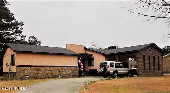 1702 Bynwood Circle SE, Wilson, NC 27893 (MLS #100176351) :: Century 21 Sweyer & Associates