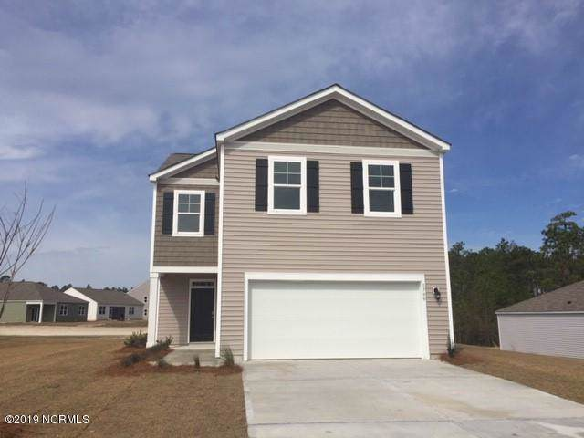 1569 St. Joseph Drive SE Lot 316, Bolivia, NC 28422 (MLS #100176979) :: The Bob Williams Team