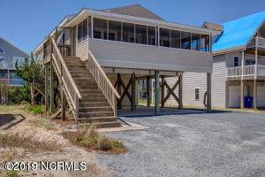 1419 N Shore Drive, Surf City, NC 28445 (MLS #100177888) :: Donna & Team New Bern