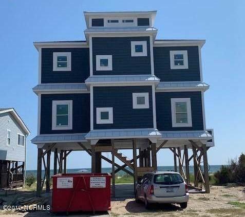 4921 E Beach Drive, Oak Island, NC 28465 (MLS #100179253) :: The Cheek Team