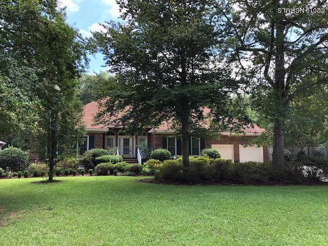 117 Creekview Road, New Bern, NC 28562 (MLS #100179481) :: Berkshire Hathaway HomeServices Hometown, REALTORS®