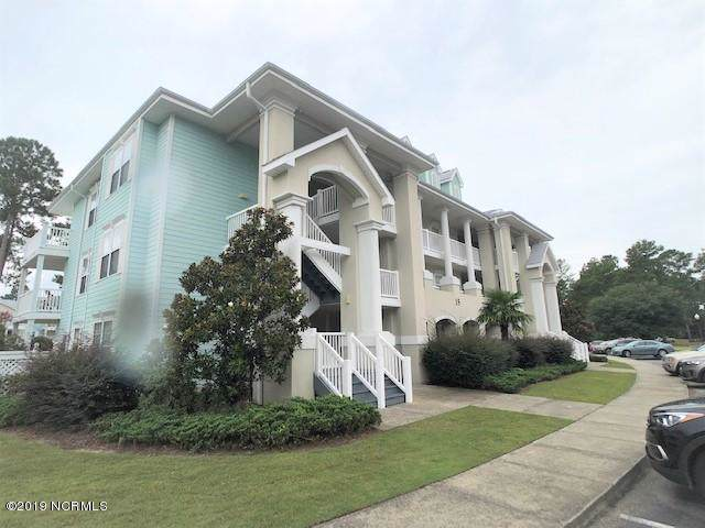 330 S Middleton Drive NW #1507, Calabash, NC 28467 (MLS #100180203) :: Coldwell Banker Sea Coast Advantage