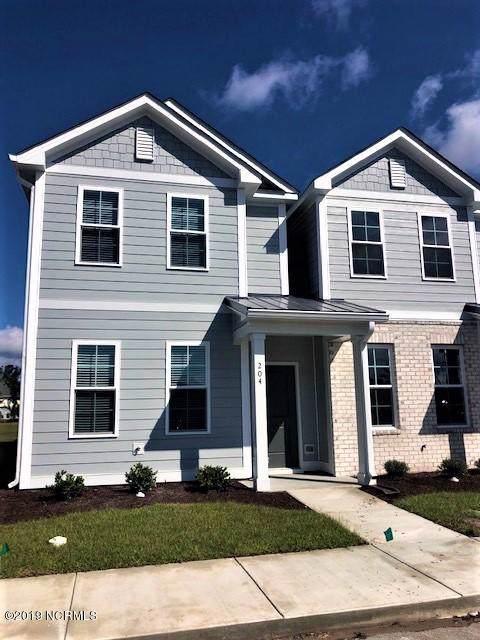 175 Old Murdoch Road #202, Newport, NC 28570 (MLS #100180227) :: RE/MAX Essential