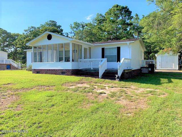 1982 Nautilus Drive SW, Supply, NC 28462 (MLS #100180747) :: The Chris Luther Team