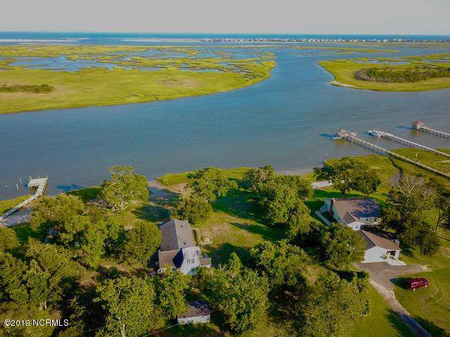 0 Scotts Hill Loop Road, Wilmington, NC 28411 (MLS #100180777) :: Thirty 4 North Properties Group